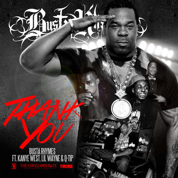 Thank you [explicit] by busta rhymes on amazon music amazon. Com.