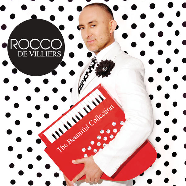 Rocco De Villiers  - The Beautiful Collection