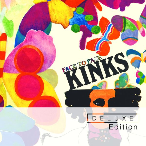 The Kinks - Face to Face (Deluxe Edition)