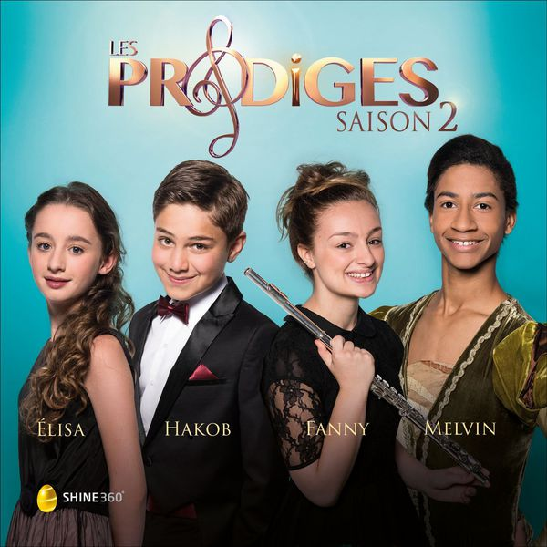 Prodiges - Prodiges - Saison 2