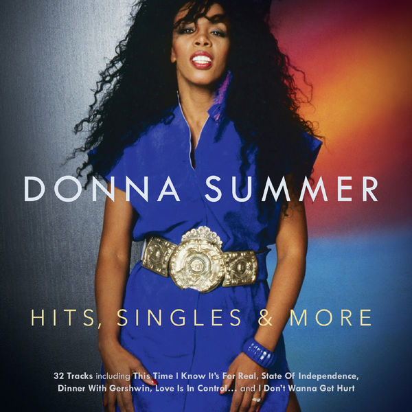 Donna Summer - Hits, Singles & More