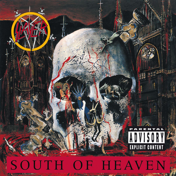 Slayer|South Of Heaven