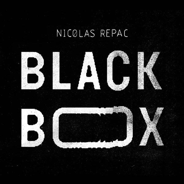 Nicolas Repac|Black Box