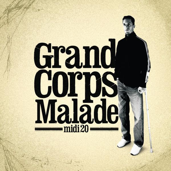 Midi 20 | Grand Corps Malade - Télécharger et écouter lalbum