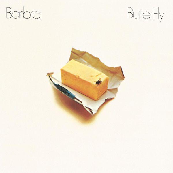 Barbra Streisand - Butterfly