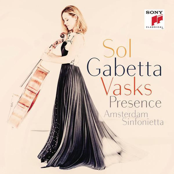 Sol Gabetta - Vasks: Presence