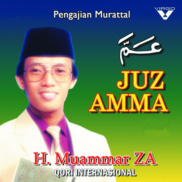 Juz amma | h. Muammar za – download and listen to the album.