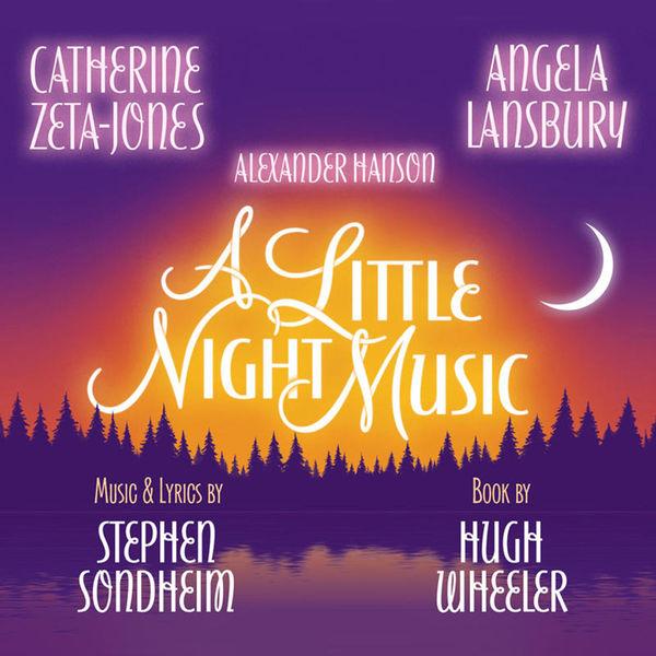 Stephen Sondheim - A Little Night Music