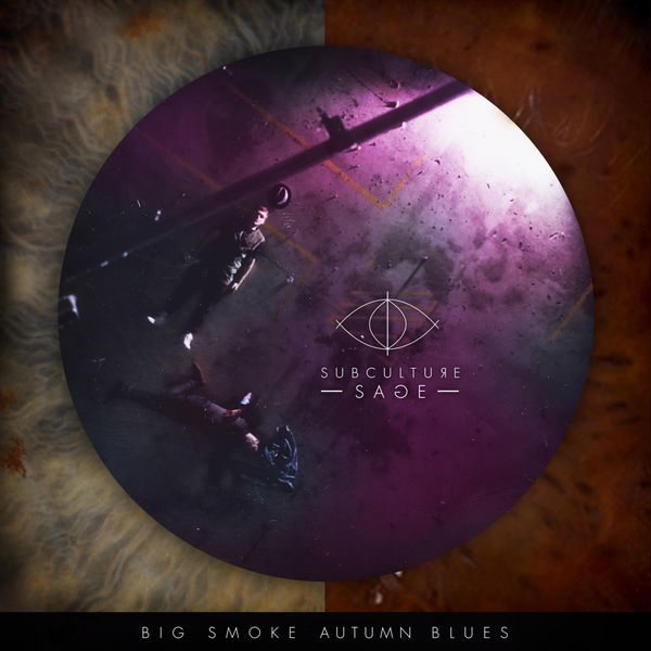 Subculture Sage - Big Smoke Autumn Blues