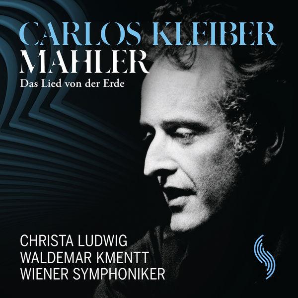Waldemar Kmentt - Mahler : Das Lied von der Erde (Live)