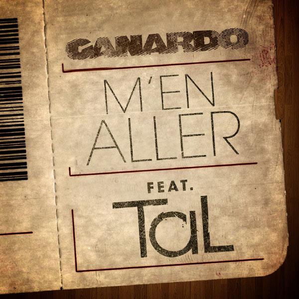 Canardo Men Aller Feat