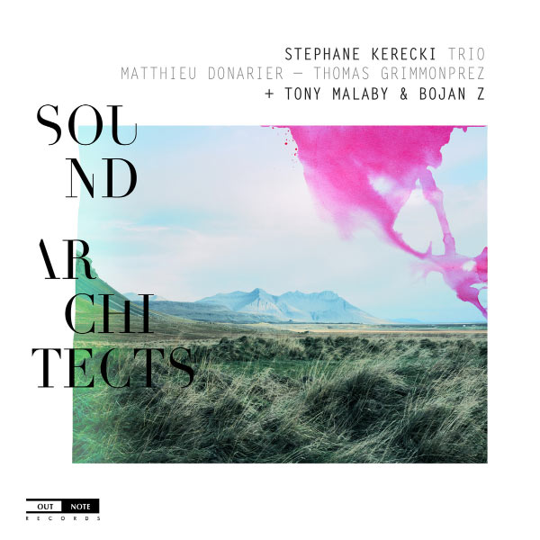 Stéphane Kerecki - Sound Architects