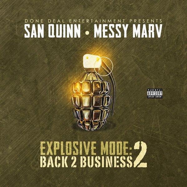 messy marv still explosive
