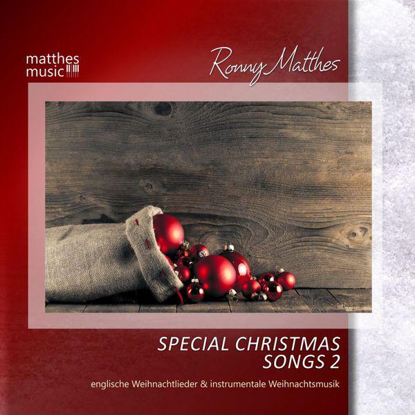 Englische Weihnachtslieder.Special Christmas Songs Vol 2 Englische Weihnachtslieder