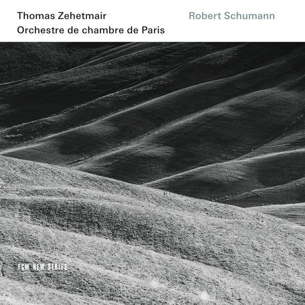 Thomas Zehetmair - Robert Schumann