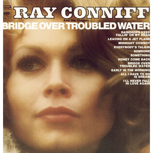 Ray Conniff - Bridge Over Troubled Water