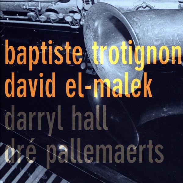 Baptiste Trotignon - Trotignon El-Malek Hall Pallemaerts