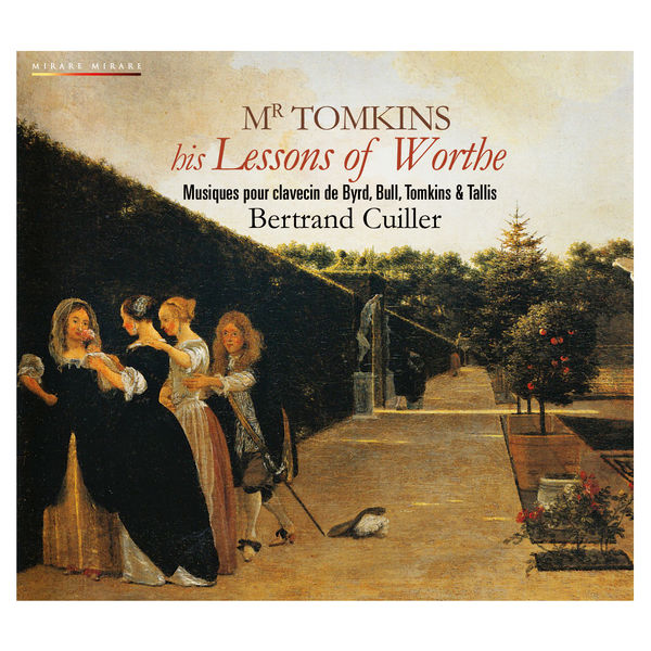 Bertrand Cuiller - Mr Tomkins : His Lessons of Worthe