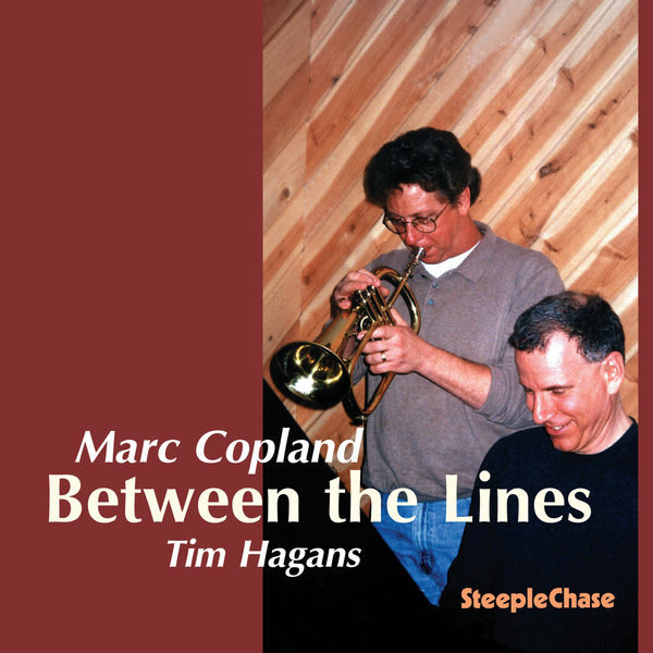 Marc Copland - Between the Lines