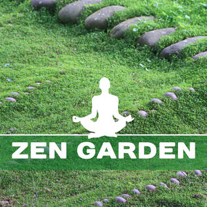 Zen Garden – Yoga Meditation, Contemplation of Nature, Stress Relief, Healing Music, Soothing Water, Flute Sounds, Meditate