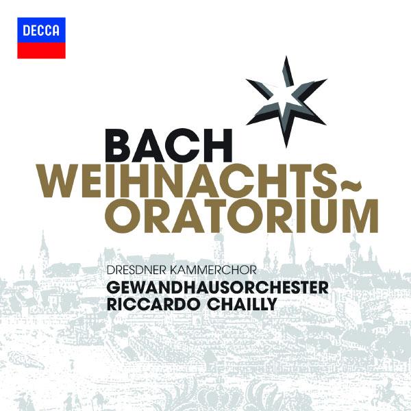 Dresdner Kammerchor - Bach, J.S.: Weihnachts Oratorium