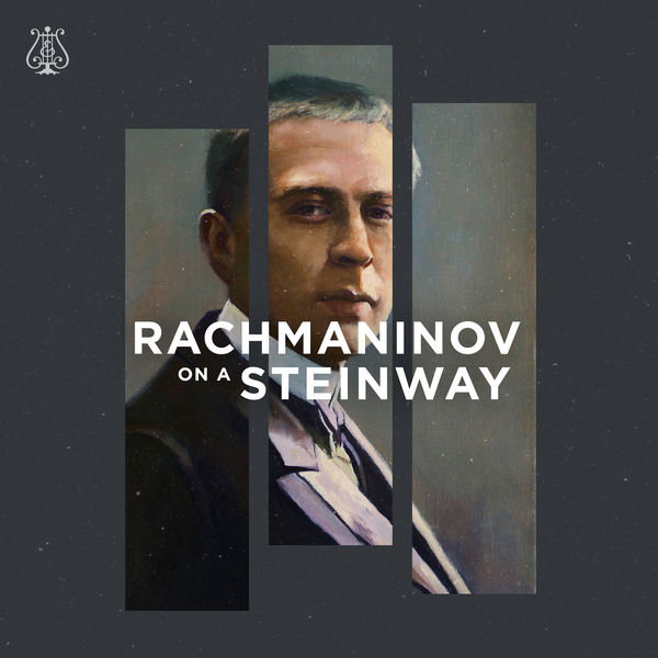 Anderson & Roe Piano Duo - Rachmaninoff on a Steinway