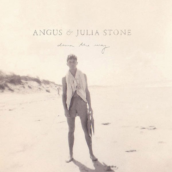 Angus & Julia Stone - Down The Way (Deluxe Edition)