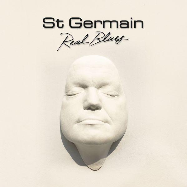 St Germain - Real Blues