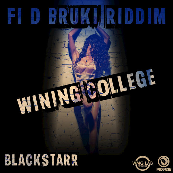 Blackstarr - Wining College