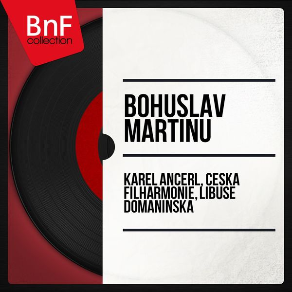 Various Artists - Best of Martinů