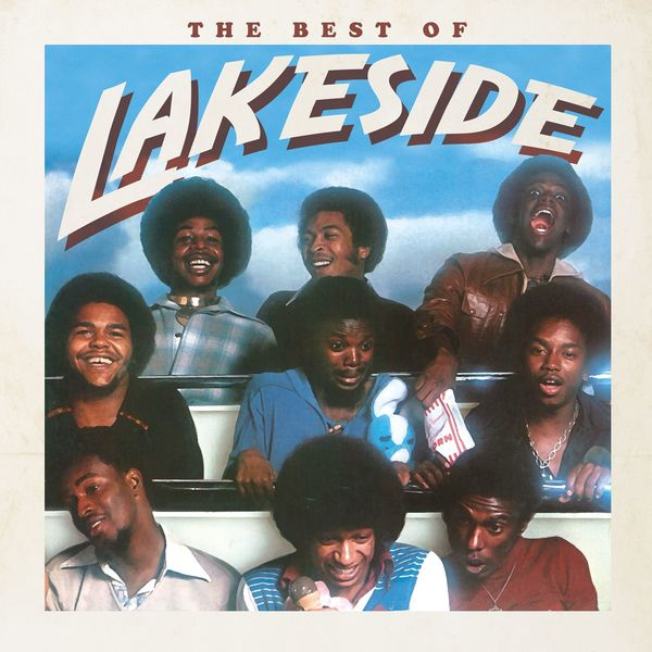 Lakeside - The Best Of Lakeside
