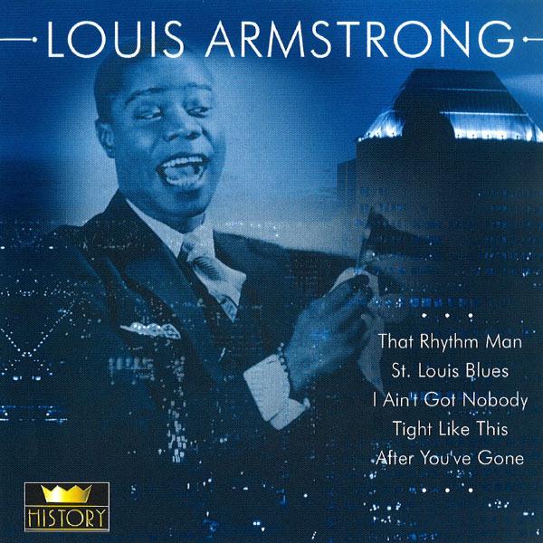 Louis Armstrong - Mahogany Hall Stomp