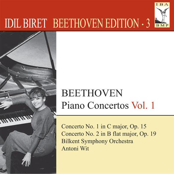 Idil Biret - Beethoven Edition (Volume 3)