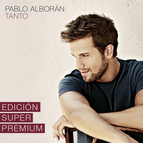 Pablo Alboran - Tanto (Edición Super Premium) (Édition StudioMasters)