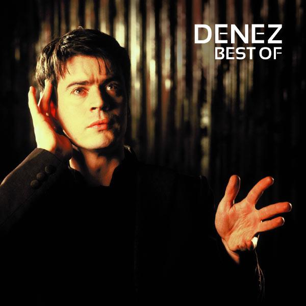 Denez Prigent - Denez - Best Of