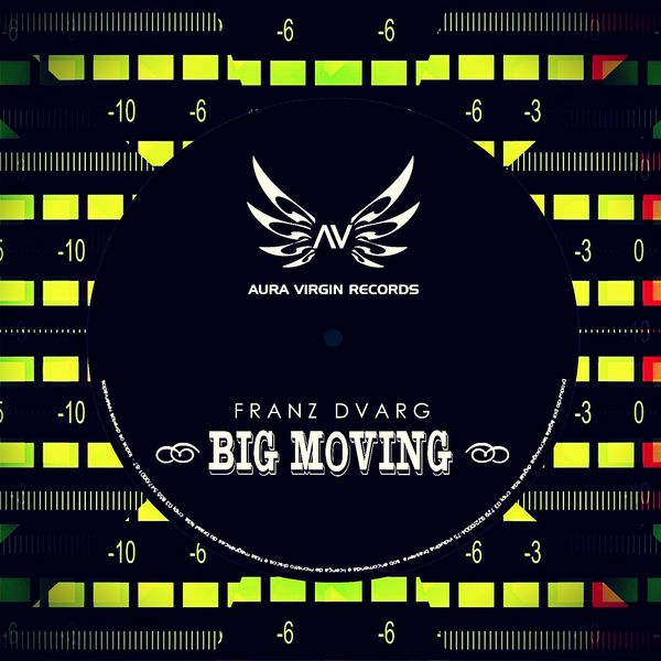 Album Big Moving, Franz Dvarg | Qobuz: download and
