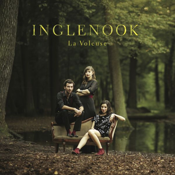 Inglenook - La voleuse