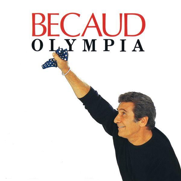 Gilbert Bécaud - Olympia 1991 (Live)