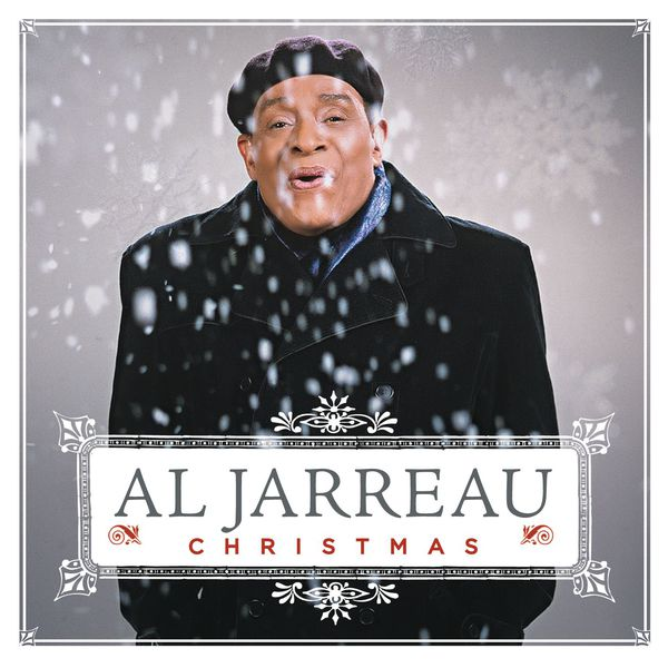 Al Jarreau Christmas