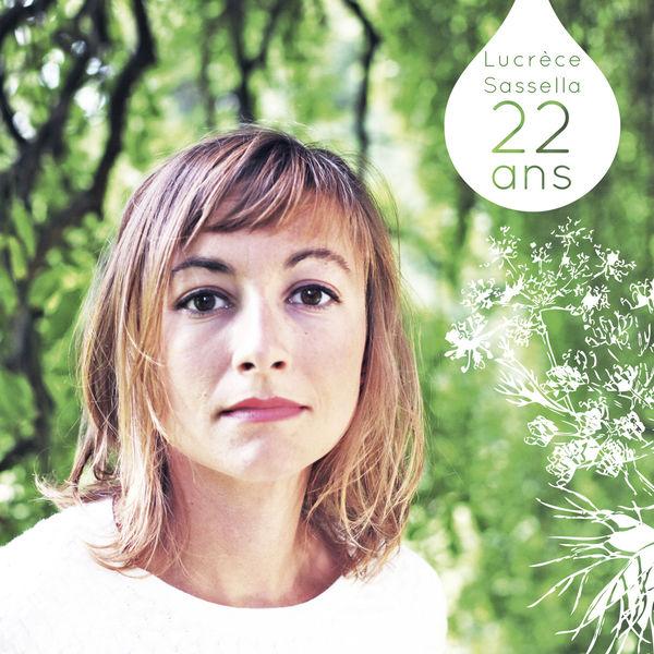 Lucrèce Sassella - 22 ans