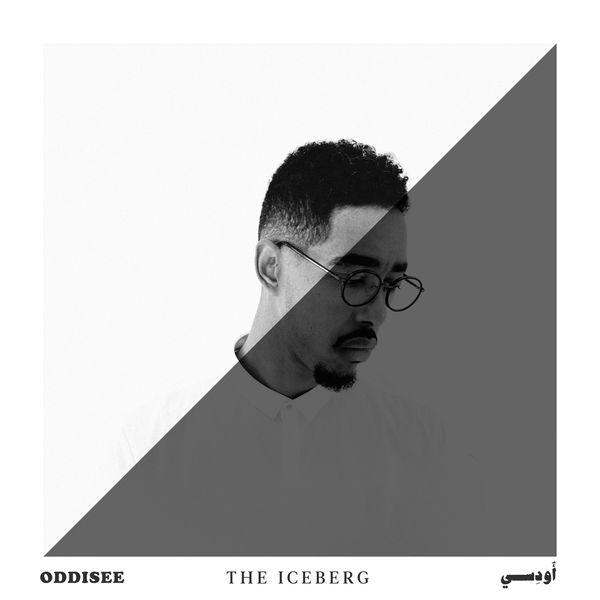Oddisee - The Iceberg