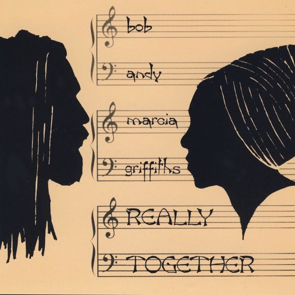 Marcia Griffiths - Really Together