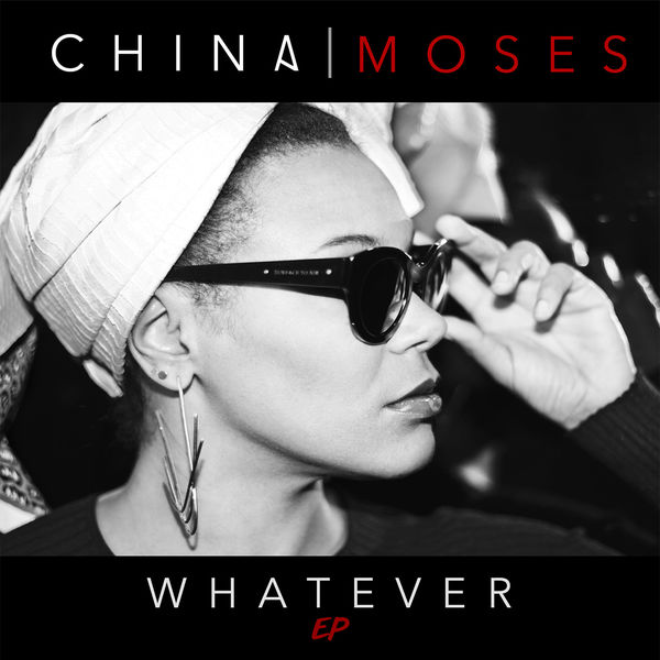 China - Whatever EP