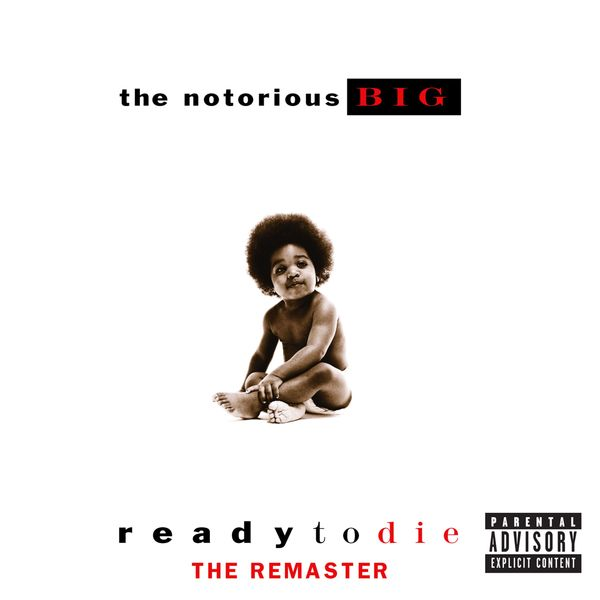 The Notorious B.I.G. - Ready to Die (The Remaster) [2015 Remaster]