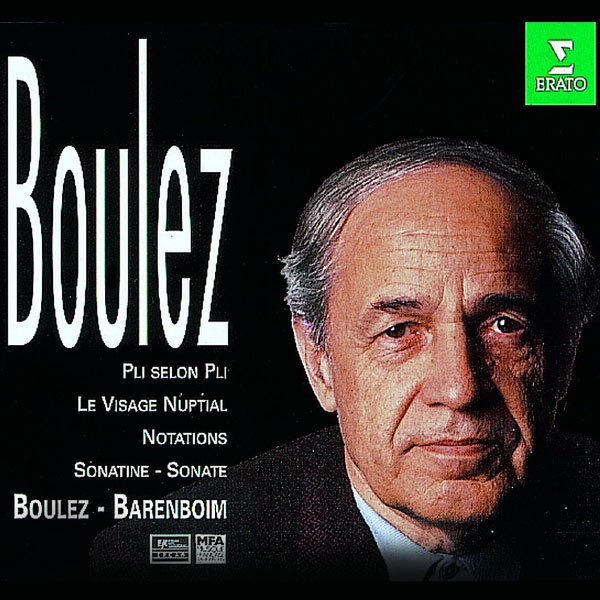Pierre Boulez - Boulez : Orchestral & Chamber Works