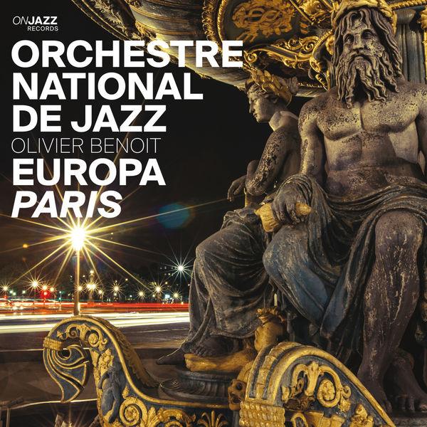 Orchestre National De Jazz - Europa Paris