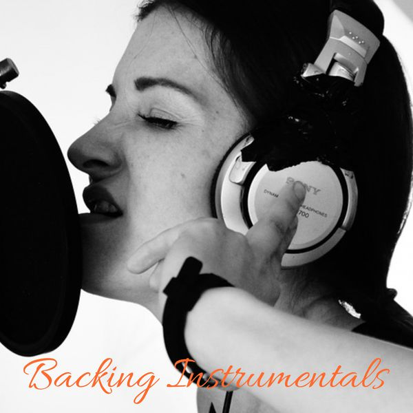 Karoline Karaoke - Backing Instrumentals, Vol. 35