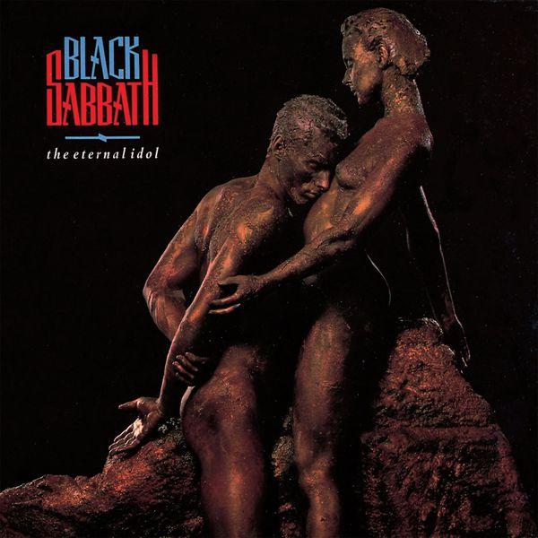 Black Sabbath - The Eternal Idol (Deluxe Edition)