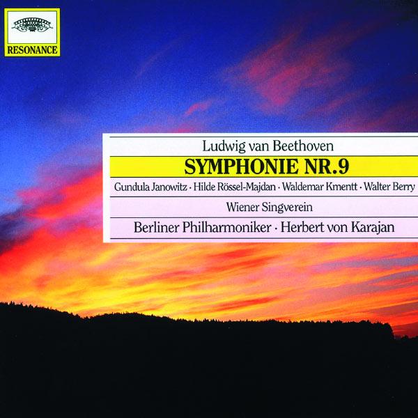 Beethoven: Symphony No 9 | Ludwig van Beethoven par Berliner