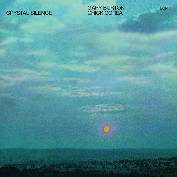 Gary Burton - Crystal Silence